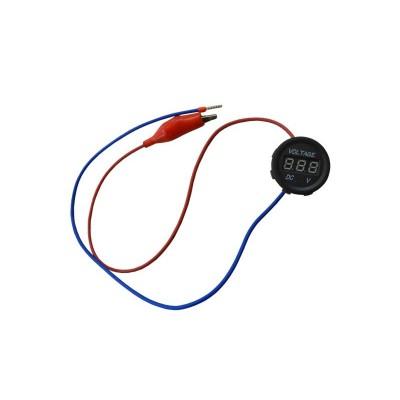 Mini Voltmètre